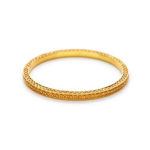 Julie Vos Medici Stacking Bangle