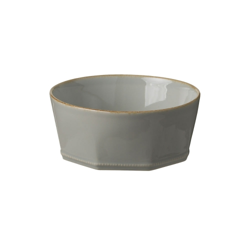 costa nova luzia cereal bowl ash grey