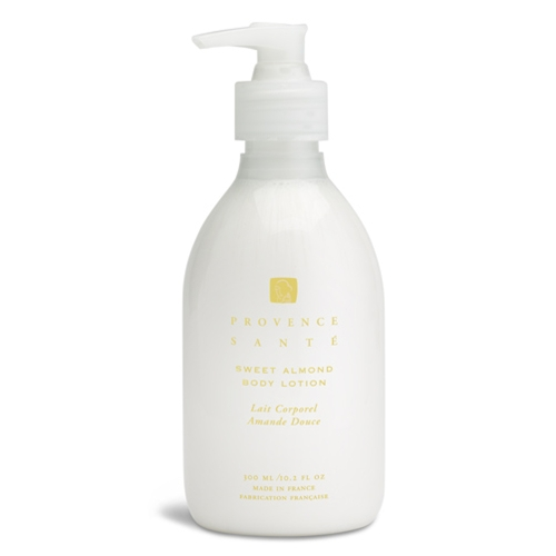 Baudelaire Sweet Almond Body Lotion