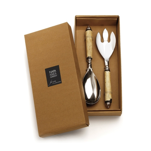 Napa Home & Garden Cheyenne Serve Set