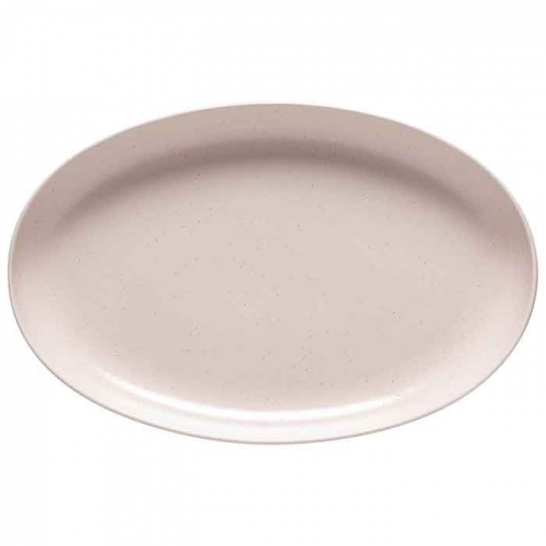 Casafina Pacifica Oval Platter Rose