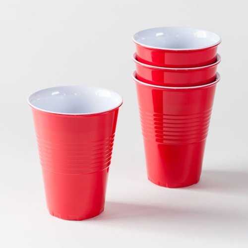 Melamine Solo Cups