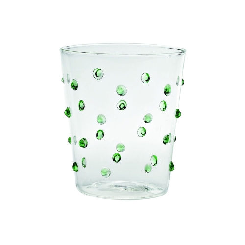 Zafferano Party Tumbler Green