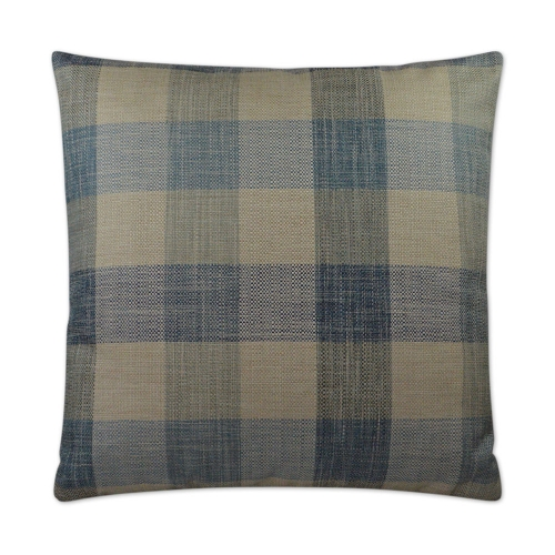 DV Kap Plantation Pillow Blue