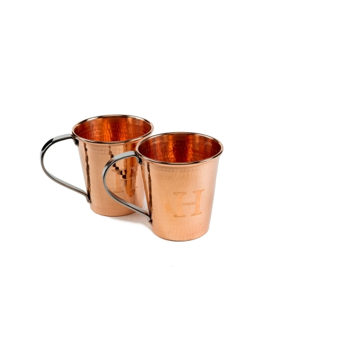Sertodo Copper Moscow Mule Mugs
